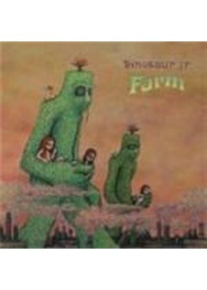 Dinosaur Jr. - Farm (Music CD)