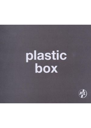 Public Image Ltd - Plastic Box (Music CD)