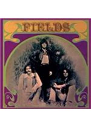 Fields - Fields (Music CD)