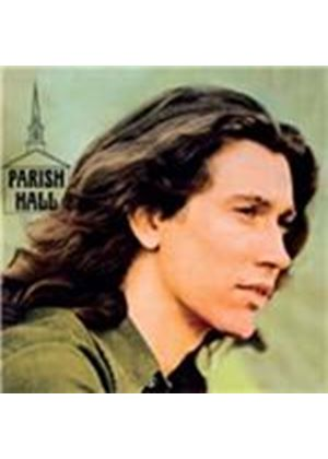 Parish Hall - Parish Hall (Music CD)