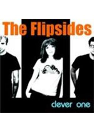 Flipsides - Clever One (Music Cd)