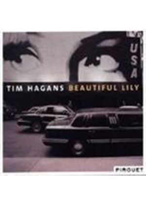 Tim Hagans - Beautiful Lily
