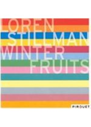 Loren Stillman - Winter Fruits (Music CD)