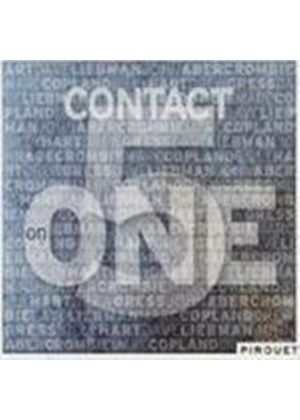Contact - Five On One (Music CD)