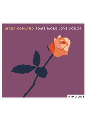 Marc Copland - Some More Love Songs (Music CD)