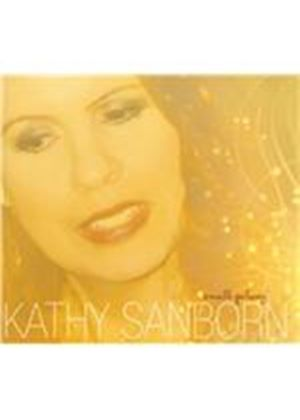 Kathy Sanborn - Small Galaxy (Music CD)