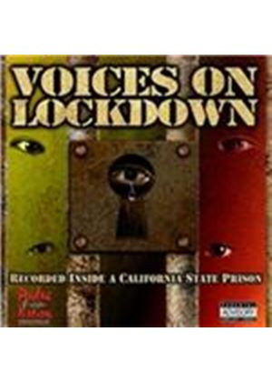 Various Artists - Voices on Lockdown (Parental Advisory) [PA] (Music CD)