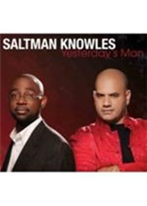 Mark Saltman Knowles - Yesterday's Man (Music CD)