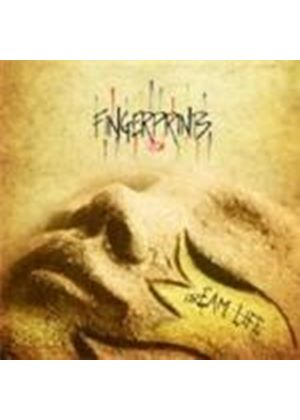 Fingerprints - Dream Life (Music CD)