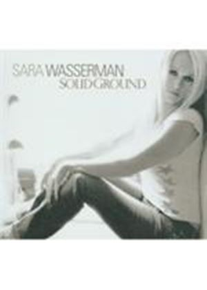 Sara Wasserman - Solid Ground (Music CD)