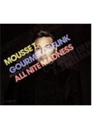 Mousse T - Box Set (Music CD)