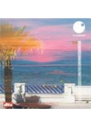 Pete Namlook - Le Mar (Music CD)