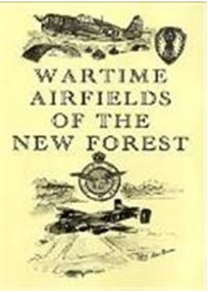 Wartime Airfields Of The New Forest (DVD-R)