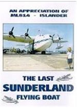 The Last Sunderland Flying Boat (DVD-R)