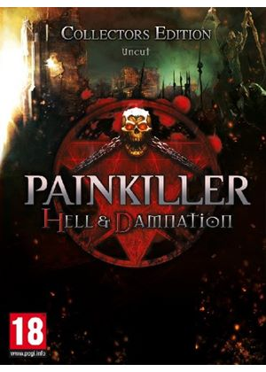 Painkiller: Hell & Damnation - Collector's Edition  (PC)