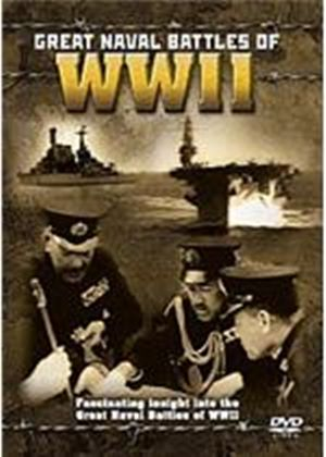 Great Naval Battles Of World War 2