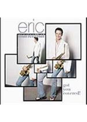 Eric Marienthal - Got You Covered (Music CD)