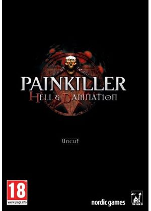 Painkiller: Hell & Damnation (PC)