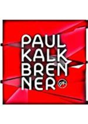 Paul Kalkbrenner - Icke Wieder (Deluxe Edition) (Music CD)