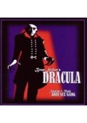 Andi Sex Gang - Bram Stokers Dracula (Music CD)