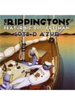 Rippingtons (The) - Cote D'Azur (Music CD)