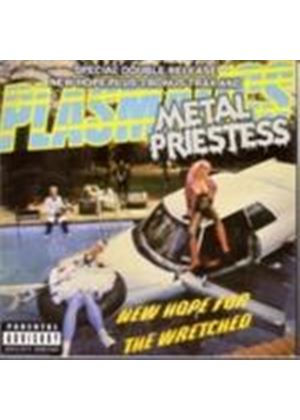 Plasmatics (The) - New Hope For The Wretched (Music CD)
