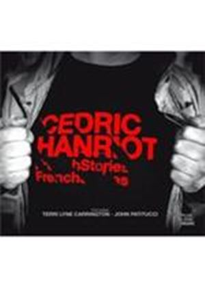 Cedric Henriot - French Stories (Music CD)