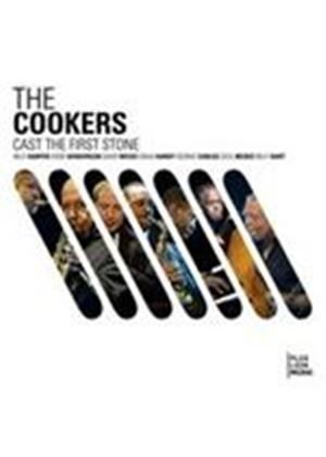 Cookers (The) - Cast The First Stone (Music CD)