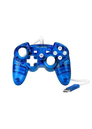 Rock Candy Controller - Blue (Playstation 3)