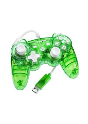 Rock Candy Controller - Green (Playstation 3)