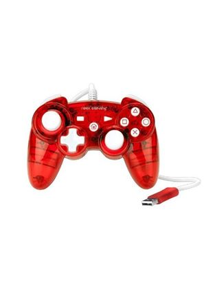 Rock Candy Controller - Red (Playstation 3)