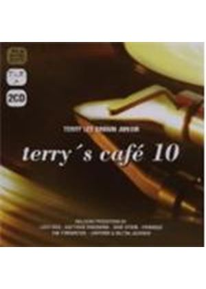 Various Artists - Terry's Cafe Vol. 10 [European Import]