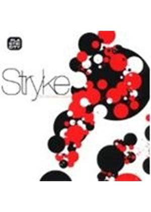 STRYKE - The Narrowest Of Paths [European Import]