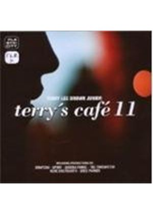 DJ Terry Lee Brown Junior - Terry's Cafe Vol. 11
