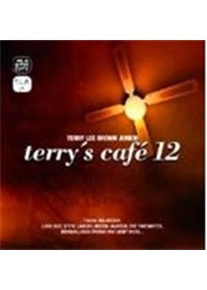 Various Artists - Terry's Cafe (Music CD)