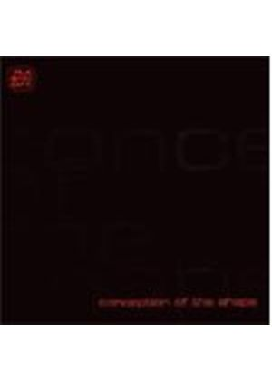 Various Artists - Conception Of Shape (Music CD)