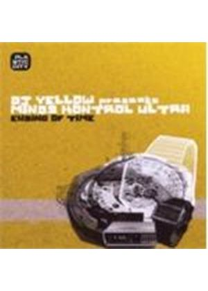 Various Artists - Mind Kontrol Ultra (Ending Of Time/Mixed By DJ Yellow) (Music CD)