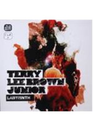 Terry Lee Brown Jr. - Labyrinth (Music CD)