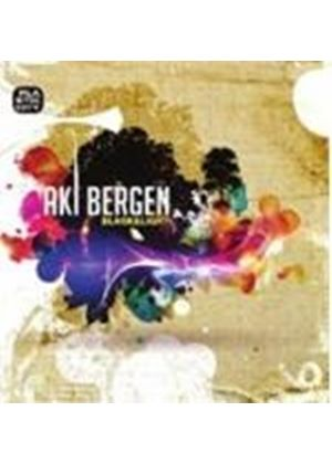 Aki Bergen - Black & Lights (Music CD)