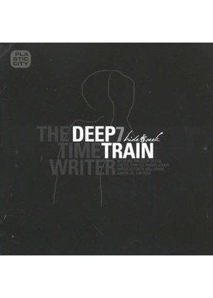 The Timewriter - Deep Train, Vol. 7 (Hide & Seek/Mixed by The Timewriter) (Music CD)