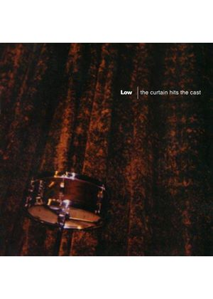 Low - Curtain Hits The Cast (Music CD)