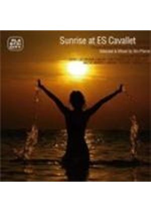 Various Artists - Sunrise At Es Cavallet - Ibiza (Music CD)