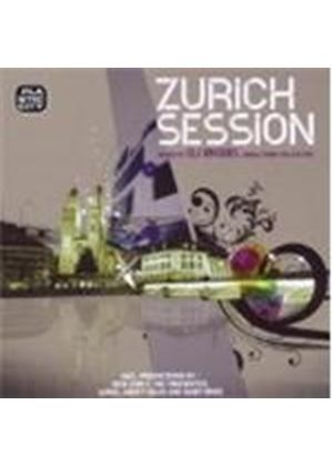 Various Artists - Zurich Session (Music CD)