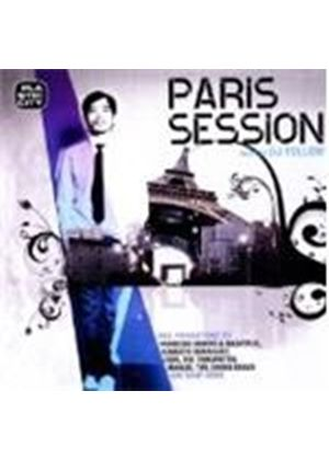 Various Artists - Paris Session (Mixed By DJ Yellow) (Music CD)