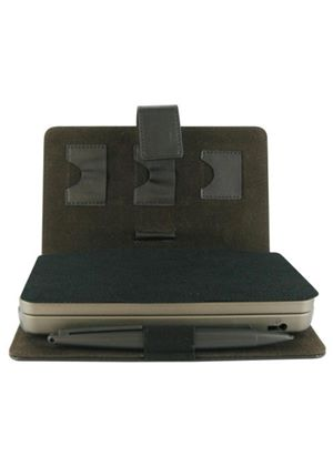 Exspect Pu Play Case for Nintendo DSi XL - Brown