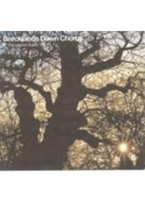 Brecklands Dawn Chorus - Endangered Earth Vol.1 (Music CD)