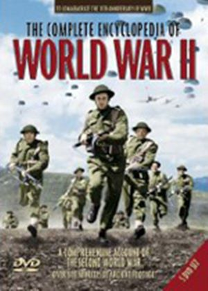 Complete Encyclopedia Of World War 2