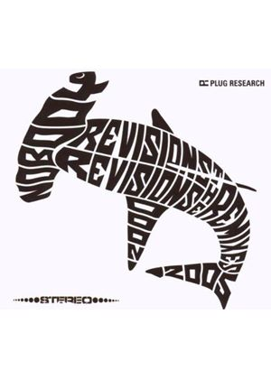 Various Artists - Revisions Revisions