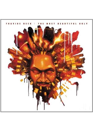 Thavius Beck - The Most Beautiful Ugly (Music CD)