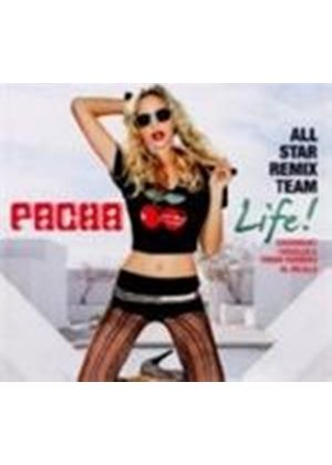 Various Artists - Pacha Life (Music CD)